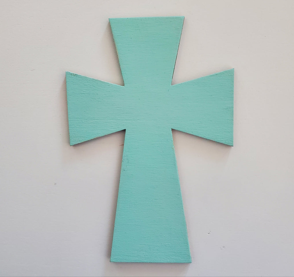 Cross: Interchangeable Shape - Paisley Grace Designs