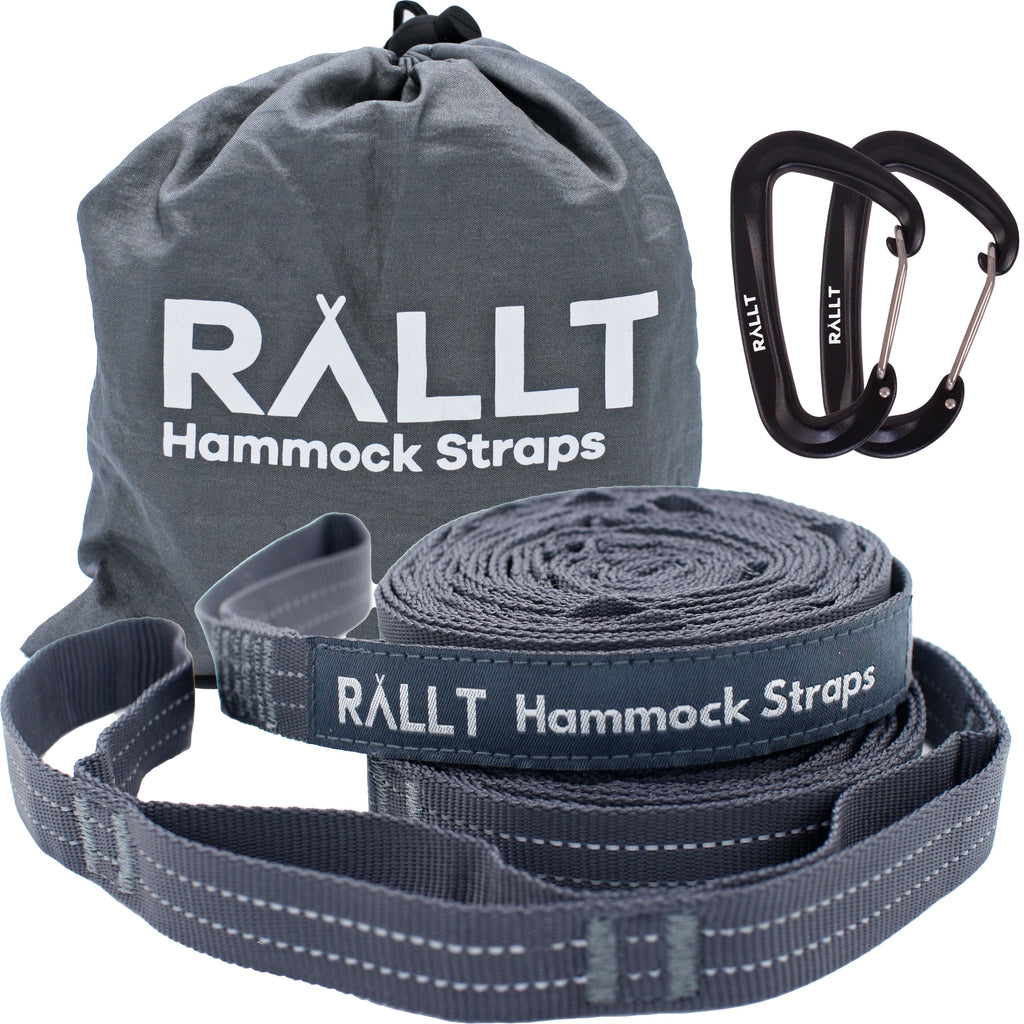 Ultralight Hammock Straps