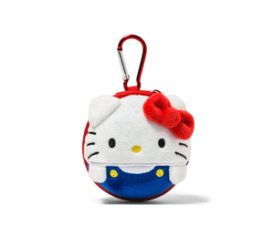 Hello Kitty Earphones Case by Sanrio