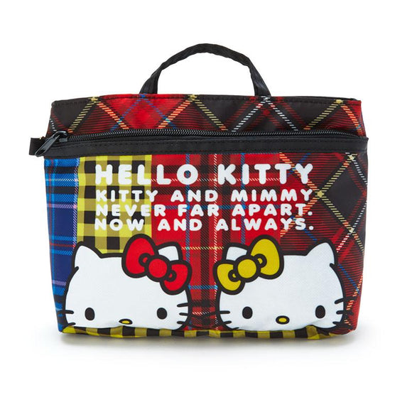Hello Kitty &  Mimmy Sister Carrying Pouch Bag by Sanrio