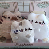 Pusheen Family Gathering Set/ Collector set - Megazone