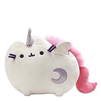 Super Pusheenicorn, 17