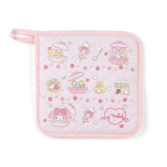 My Melody Pot/ Pan Holder by Sanrio