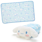 Cinnamoroll Plush Cushion/ Blanket And Case Collection by Sanrio
