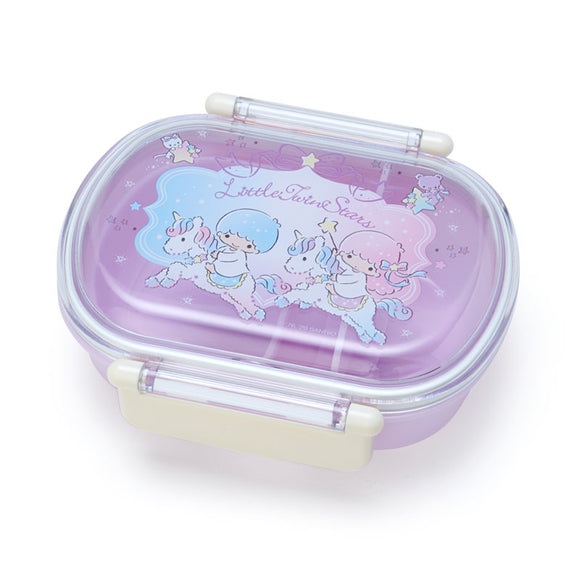 Little Twin Stars Lunch Case / Bento Box by Sanrio
