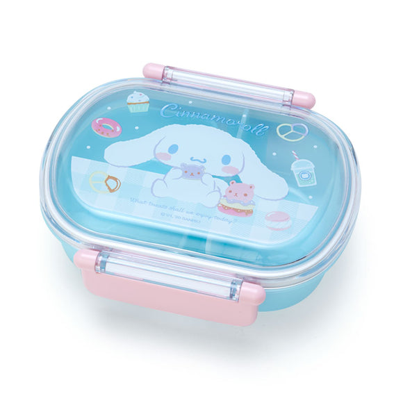 Cinnamoroll Lunch Case / Bento Box by Sanrio