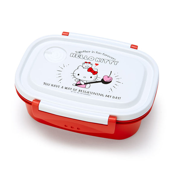 Hello Kitty Freezing lunch/ Bento box by Sanrio