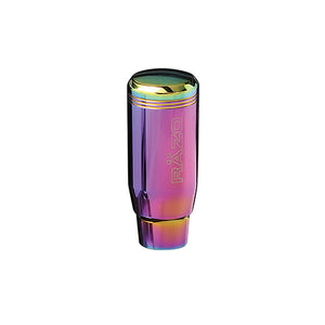 Razo Shift Knob RA138 Neo Chrome by Razo
