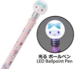 My Melody Light Up Ball Pen by Sanrio - Megazone