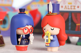 Momiji Circus Blind Box by Momiji x Pop Mart