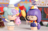 1 Momiji Circus Blind Box by Momiji x Pop Mart + 1 kawaii Sticker