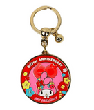 My Melody 60 Anniversary Key Chain by Sanrio