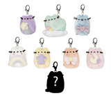 1 Pusheen Blind Box, Series 13, Rainbow Collection by Gund