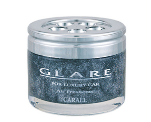 Glare CK Fresh Scent Japanese Air Freshener Car Cologne by Carall