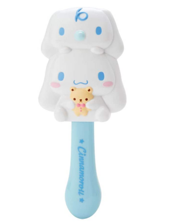 Cinnamoroll 3D Hairbrush Comb by Sanrio