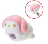 My Melody Cable Bite Protector/ Holder for iphone by Sanrio