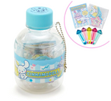 Cinnamoroll Stationery Set in Plastic Bottle by Sanrio