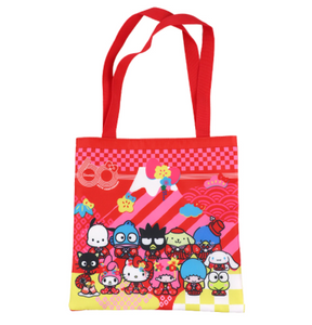 Sanrio 60 Anniversary Shoulder Bag by Sanrio