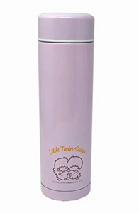 Little Twin Star Stainless Steel Thermo 300ml by Sanrio