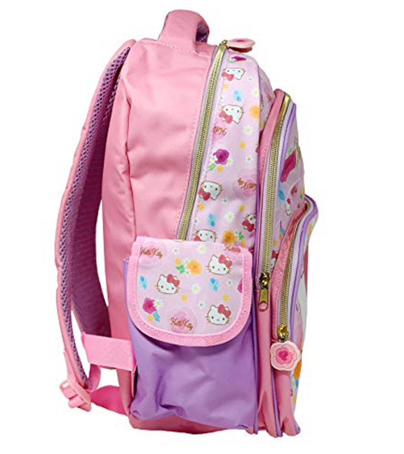 Hello Kitty Backpack Flower 14