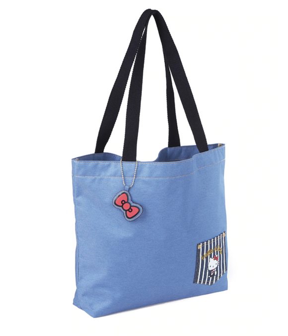 Hello Kitty Tote Bag by Sanrio