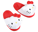 Hello Kitty Room Slippers by Sanrio