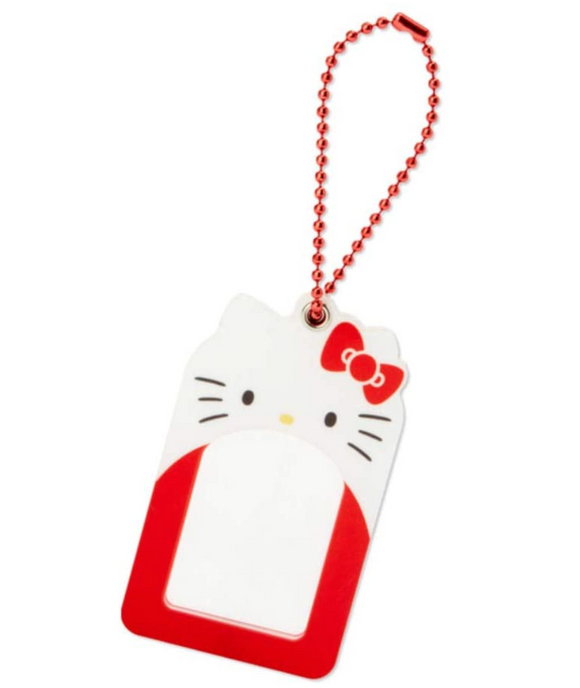 Hello Kitty Photo Frame/ Holder Keychain by Sanrio