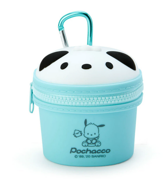 Pochacco Soft Dust/ Trash Box by Sanrio