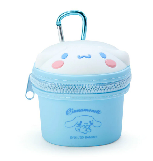 Cinnamoroll Soft Dust/ Trash Box by Sanrio