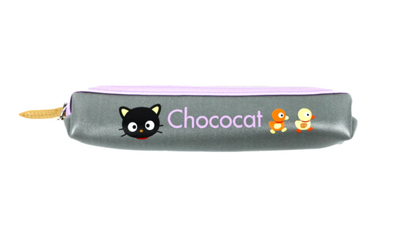 Chococat Slim Pen/ Pencil/ Eyeliner Pouch by Sanrio