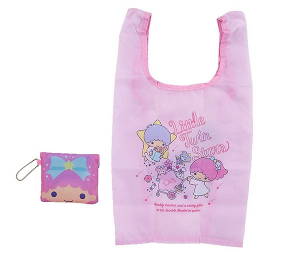 Little Twin Stars Eco Bag by Sanrio