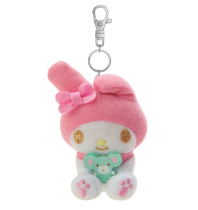 My Melody Mascot Keychain/ Bag Charm /Friend series by Sanrio