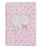 My Melody 2021 Datebook B6 by Sanrio
