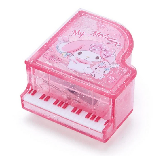 My Melody Piano Pencil Sharpener by Sanrio