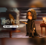 Harry Potter Blind Box Series by POP MART + 1 Kawaii Sticker