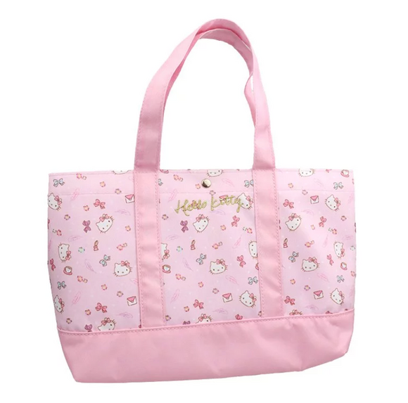 Hello Kitty 2-Way Lunch Bag by Sanrio