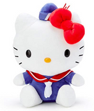 Hello Kitty Marine Plush by Sanrio