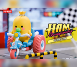 Ham Championship Blind Box Series by Ham x POP MART + 1 Kawaii Sticker