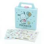 Sanrio Characters Memo Pad/ Paper in a Case by Sanrio