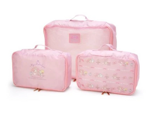 My Melody 3 in 1 Light Weight Bag Set by Sanrio