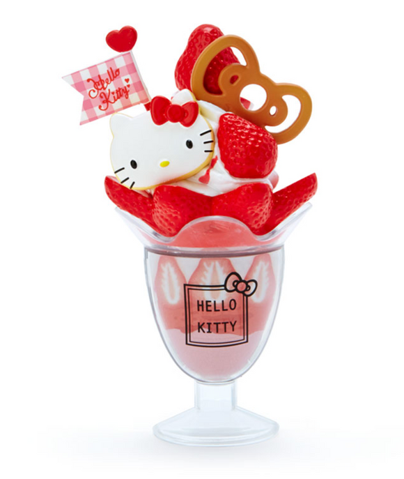 Hello Kitty Gourmet Magnet Food Series by Sanrio