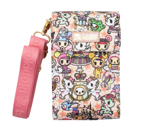 Kawaii Confections Phone Bag by Tokidoki