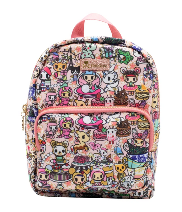 Kawaii Confections Small Backpack by Tokidoki