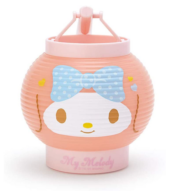 My Melody Multi Colour LED Lantern by Sanrio