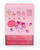 My Melody Vending Machine Pen Stand with Drawer by Sanrio