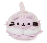Pusheen Macaron Pink Plush Dessert Series by Gund