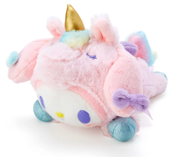 My Melody Unicorn Colourful Plush by Sanrio