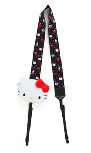 Hello Kitty Camera Strap by Sanrio