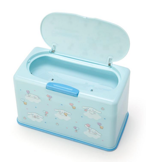 Cinnamoroll Mask Storage Holder/ Case by Sanrio
