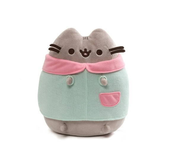 Pusheen Winter Plush 9 inches by Gund - Megazone